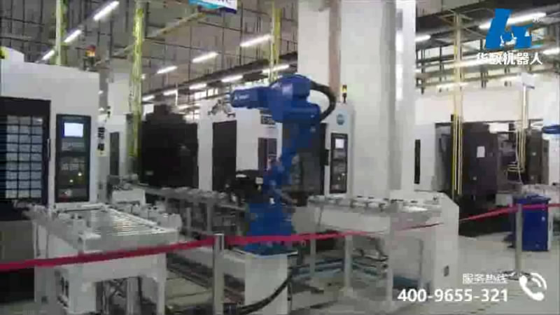 3C mobile terminal metal processing Intelligeny factory